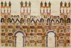 Codez Vigilanus, Toledo, Unescos liste over Verdensarven, Castilla-La Mancha, Midt-Spania, Madrid og innlandet,Spania