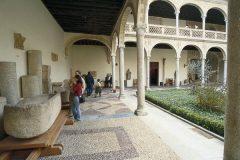 arkeologiske samlingene i Museo de Santa Cruz, Toledo, Unescos liste over Verdensarven, Castilla-La Mancha, Midt-Spania, Madrid og innlandet,Spania