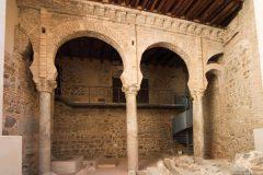 Mezquita Salvador, Toledo, Unescos liste over Verdensarven, Castilla-La Mancha, Midt-Spania, Madrid og innlandet,Spania