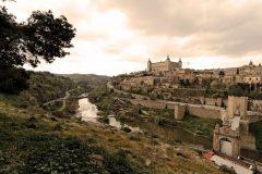 Toledo, Unescos liste over Verdensarven, Castilla-La Mancha, Midt-Spania, Madrid og innlandet,Spania