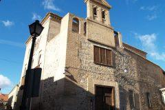 Synagogen med Sefardisk Museum, Toledo, Unescos liste over Verdensarven, Castilla-La Mancha, Midt-Spania, Madrid og innlandet,Spania
