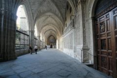 katedral, Toledo, Unescos liste over Verdensarven, Castilla-La Mancha, Midt-Spania, Madrid og innlandet,Spania