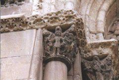 St sernin, Toulouse, Sør-Frankrike, Frankrike