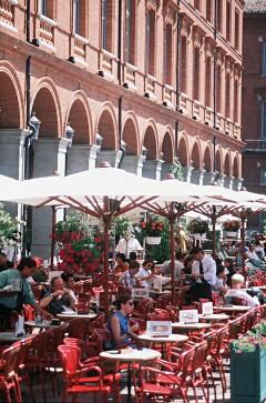 Toulouse, Sør-Frankrike, Frankrike