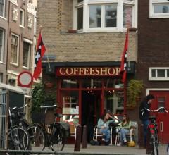Cofeeshop, Amsterdam, kanaler, Unescos liste over Verdensarven, Nederland