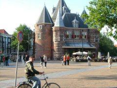 Nieuwmarkt, Amsterdam, kanaler, Unescos liste over Verdensarven, Nederland