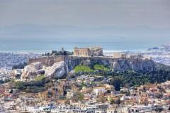 Acropolis, Athen, Hellas