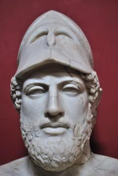 Perikles, Athen, Hellas
