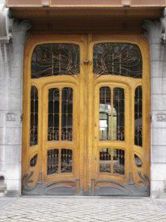 Jugend, Horta, Brüssel, Grand Place, historisk, gourmet, gamleby, renessansen, barokken, Flandern, Belgia