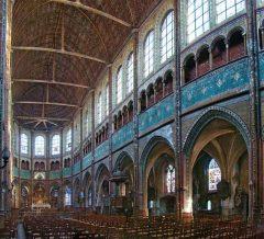 Chartres, Saint-Agnain, Vielle Ville, Cathedrale Notre Dame de Chartres, Eure, Eure et Loire, Unescos liste over Verdensarven, Vest-Frankrike, Frankrike
