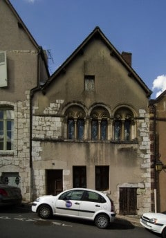 Chartres, Rue Chantault nr 29, Cathedrale Notre dame de Chartres, Eure, Eure et Loire, Unescos liste over Verdensarven, Vest-Frankrike, Frankrike