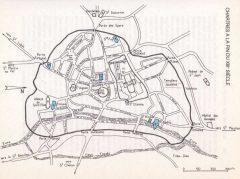 Chartres, Cathédrale de Notre Dame, Eure, middelalder, Eure et Loir, Unescos liste over Verdensarven, Vest-Frankrike, Frankrike