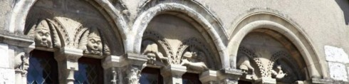 Chartres, Rue des Chantault nr 29, Cathedrale Notre dame de Chartres, Eure, Eure et Loire, Unescos liste over Verdensarven, Vest-Frankrike, Frankrike