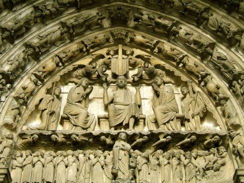 Chartres, Vielle Ville, Cathedrale Notre Dame de Chartres, Eure, Eure et Loire, Unescos liste over Verdensarven, Vest-Frankrike, Frankrike