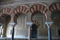 Cordoba, Al-Zahra, katedral-moskéen La Mezquita, Guadalquivir, Unescos liste over Verdensarven, historisk bydel, gamleby, Andalucia, Spania