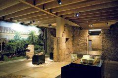 Cordoba, katedral-moskéen La Mezquita, Banos Alcazar Califal, Alcazae Reyes Cristianos, Guadalquivir, Al-Zahra, Unescos liste over Verdensarven, historisk bydel, gamleby, Andalucia, Spania