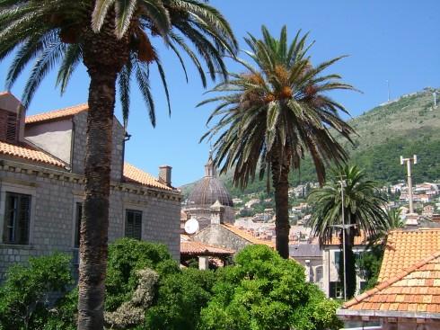 Dubrovnik, middelalder, Unescos liste over Verdensarven, Ragusa, Kroatia