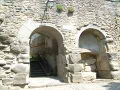 Cortona, etruskerne, middelalder, Toscana, Midt-Italia, Italia