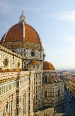 Firenze, Duomo, Toscana, Unesco, Midt-Italia, Italia