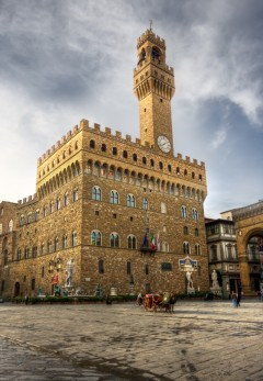 Firenze, Unescos liste over Verdensarven, Toscana, Midt-Italia, Italia