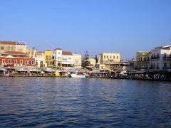 Chania, Khania, Kreta, Hellas