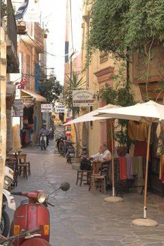 Chania,  gamleby, historisk, Kreta, Hellas