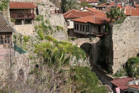 Atalya, Middelhavskysten, Tyrkia