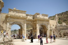 Efesos Kusadasi, Egeerhavskysten, Tyrkia