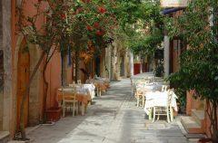 Rethymnon, Kreta, Hellas