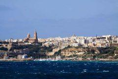 Malta, Gozo, Fort Chambray, Valletta, Fort St. Elmo, Mdina, Johanitter-ordenen, Jean de vallette, korsfarere, Unescos liste over Verdensarven, Normannere, St Johns Co-Cathedral, St Paul, Paulus