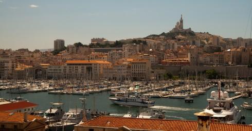 Avignon, Unescos liste over Verdensarven, Vieux ville, gamlebyen, middelalder, Rhône, Sør-Frankrike, Frankrike