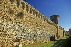 Fortezza, Massa Marittima, gamleby, historisk, Toscana, Midt-Italia, Italia