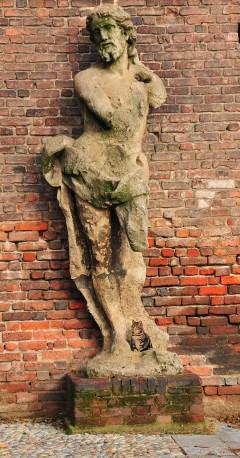 Castello Sforzesca, Milano, Unescos liste over Verdensarven, Lombardia, Nord-Italia-Italia