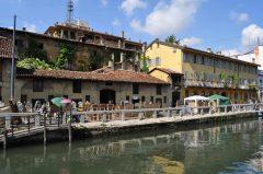 Naviglia, Milano, Unescos liste over Verdensarven, Lombardia, Nord-Italia-Italia
