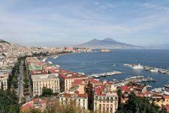Napoli, renessanse, middelalder, Unescos liste over Verdensarven, historisk bydel, gamleby, Campania, Sør-Italia, Italia