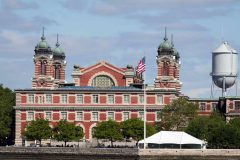 New York, Ellis Island,  Unescos liste over Verdensarven, USA