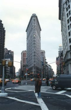 New York, Flatiron Building, Unescos liste over Verdensarven, USA
