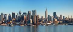 New York City, Unescos liste over Verdensarven, USA