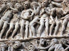 Lorenzo Maitano, Orvieto, middelalder, Umbria, Midt-Italia, italia