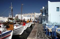 Naoussa, Paros Hellas