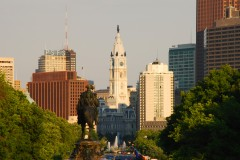 Philadelphia, Unescos liste over Verdensarven, USA