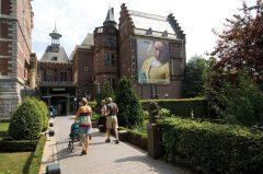 Amsterdam, kanaler, middelalder, Anne Frank, Rijksmuseum, Van Gogh Museum, Hermitage, Unescos liste over Verdensarven, Holland, Nederland
