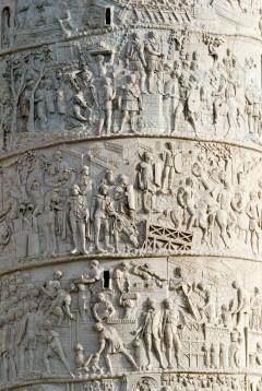 Trajansøylen, Roma, Unescos liste over Verdensarven, romerriket, Forum, antikken, historiske bydeler, gamlebyen, Trastevere, den evige stad, Tiber, Vatikanet, Panthon, Roma, Midt-Italia, Italia