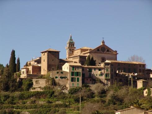 Valdemossa, Mallorca, Balearene, Spania