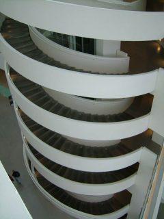 Århus - AROS - et flott kunstmuseum, Århus, Jylland, Danmark