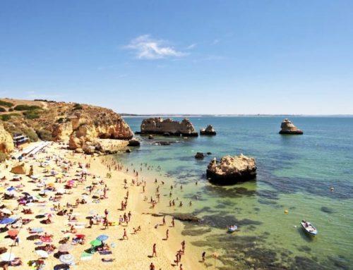 Algarve-kysten