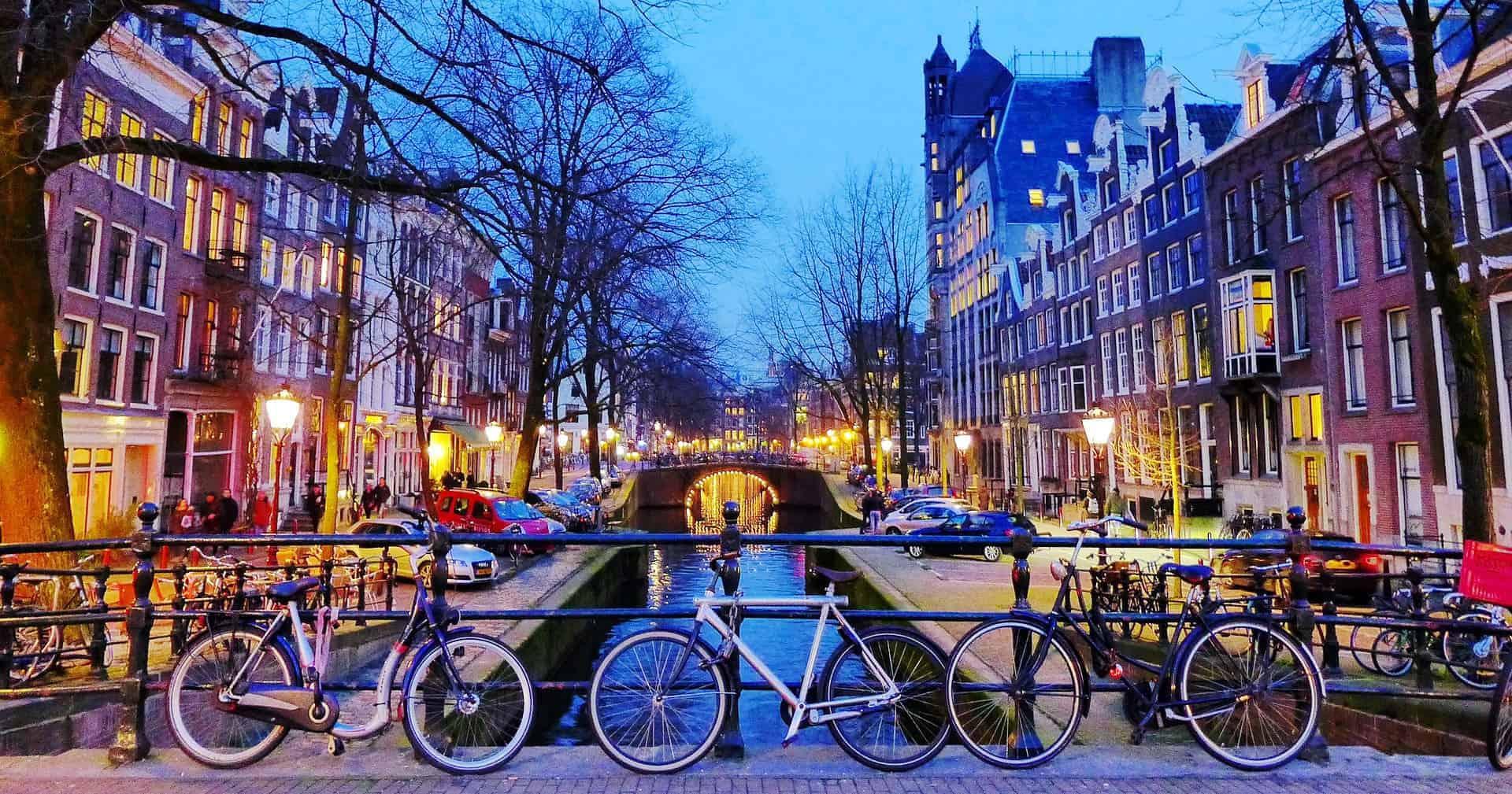 Amsterdam, ReisDit.no