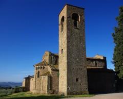 San Michele di Carmignana, Artimino, Toscana, Midt-Italia, Italia