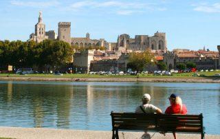 Avignon reisdit.no