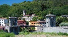 Bagni di Lucca, Grfagnana, Toscana, Italia